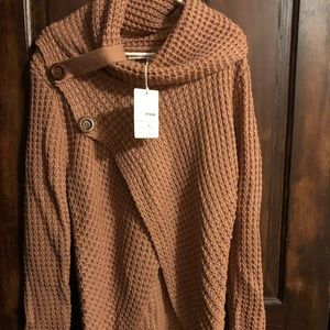 Vici Collection sweater, NWT